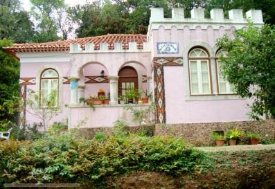 Hotel Palace do Buçaco by Soni Alcorn-Hender