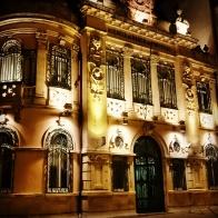 Banco de Portugal building, Coimbra, Soni Alcorn-Hender