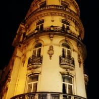 Hotel Astoria, Coimbra, Soni Alcorn-Hender