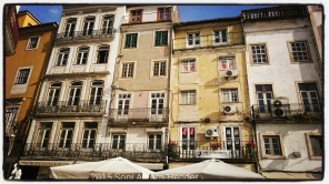 Rua Ferreira Borges, Coimbra, Soni Alcorn-Hender