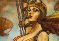 pirates basecard airship soni det1