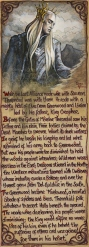 History of Thranduil by Soni Alcorn-Hender