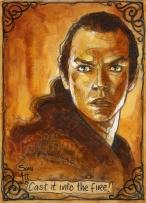 Elrond by Soni Alcorn-Hender