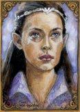 Arwen by Soni Alcorn-Hender