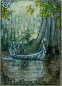 by Soni Alcorn-Hender