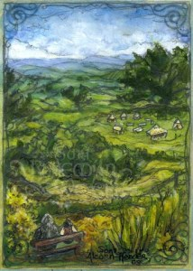 The Shire by Soni Alcorn-Hender