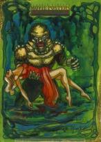 Breygent Classic Movie Posters by Soni Alcorn-Hender