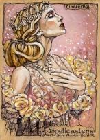 Cinderella by Soni Alcorn-Hender