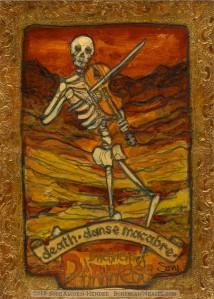 Death by Soni Alcorn-Hender