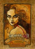 Dracula - Mina by Soni Alcorn-Hender