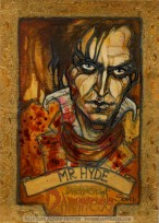 Mr Hyde by Soni Alcorn-Hender