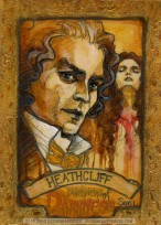 Heathcliff by Soni Alcorn-Hender
