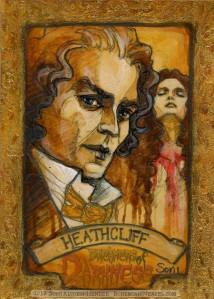 Heathcliff by Soni Alcorn-Hender