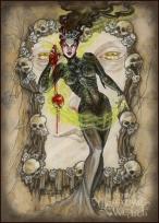 'Poisoned Apple' by Soni Alcorn-Hender