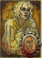 Dorian Gray by Soni Alcorn-Hender