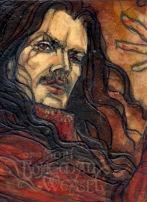 Dracula by Soni Alcorn-Hender