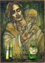 Jekyll & Hyde by Soni Alcorn-Hender