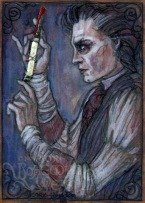 Sweeney Todd by Soni Alcorn-Hender