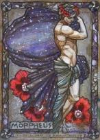 Morpheus, by Soni Alcorn-Hender