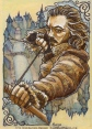 Bard the Bowman, by Soni Alcorn-Hender