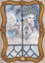 The Snow Queen, Soni Alcorn-Hender