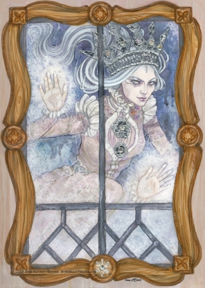 The Snow Queen, Soni Alcorn-Hender