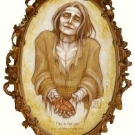 Horror Valentine, Frankenstein's Lovely Monster, by Soni Alcorn-Hender