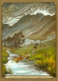 Midgewater Marshes to the Weather Hills, Soni Alcorn-Hender