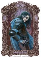 Eöl the Dark Elf, by Soni Alcorn-Hender