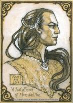Elrond, by Soni Alcorn-Hender