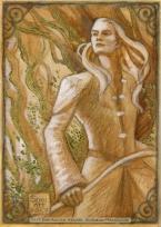 Legolas by Soni Alcorn-Hender