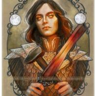 Fëanor spirit of fire, Soni Alcorn-Hender