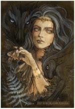 Dark Faerie: Changeling, Soni Alcorn-Hender, Bohemian Weasel