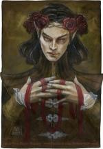 Dark Faerie: The Black Prince, Soni Alcorn-Hender, Bohemian Weasel